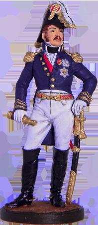 Наполеоновские войны.Разное  Полуколлекционный покрас