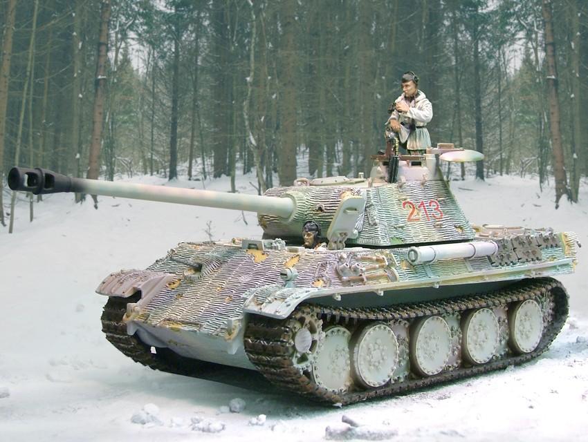 WW II - German Winter