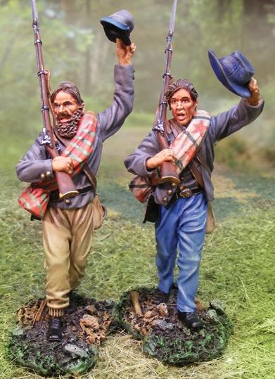 American Civil War - Confederacy
