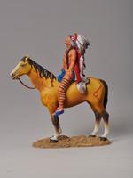 Ковбои и Индейцы