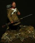 Гренадер пехотных полков (Крымская война) Россия 1853-56 гг