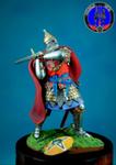 Русский витязь 1242 г
