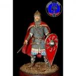 Русский князь Святослав 10 век