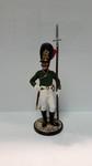 Унтер-офицер Л.Г. Преображенского полка Россия 1807 г