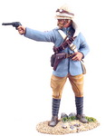 British Dismounted Camel Corps Officer No.1