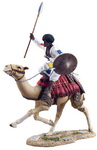 Mahdist Mounted On Camel Charging No.2