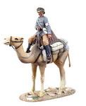 British Camel Corps Medic
