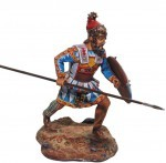 Фригийский воин