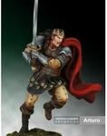 King Arthyr