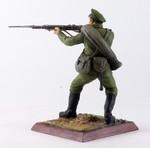 Рядовой 5 - го стрелкового полка