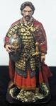 Русский князь Александр Ярославович Невский 1220-63 гг