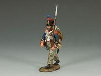 Армия Наполеона Французский стрелок