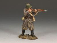 Советская армия Standing Firing Rifle