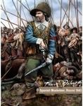 Spanish Musketeer