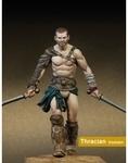 Threcian gladiator